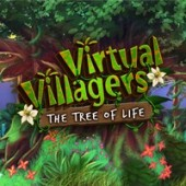 Free Virtual Villagers 4: The Tree of Life Game