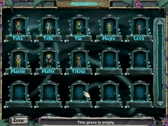 Virtual Villagers 4: The Tree of Life Game screenshot 3