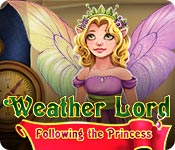 Free Weather Lord: Following the Princess Game