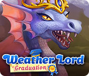 Free Weather Lord: Graduation Game