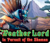 Free Weather Lord: In Pursuit of the Shaman Game