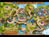 Weather Lord: Royal Holidays Collector's Edition Game screenshot 1