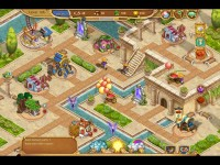 Weather Lord: Royal Holidays Collector's Edition Game Download screenshot 2