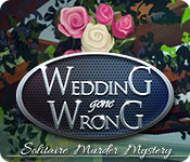 Free Wedding Gone Wrong: Solitaire Murder Mystery Game