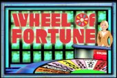 Free Wheel of Fortune Game