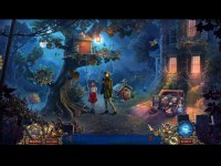 Whispered Secrets: Enfant Terrible Collector's Edition Game screenshot 1