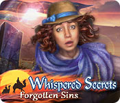 Free Whispered Secrets: Forgotten Sins Game