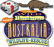 Free Wild Thornberrys Australian Wildlife Rescue Game