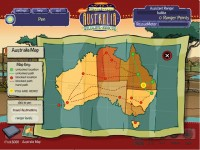 Wild Thornberrys Australian Wildlife Rescue Game Download screenshot 2