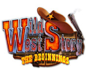 Free Wild West Story: The Beginning Game