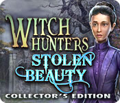 Free Witch Hunters: Stolen Beauty Collector's Edition Game
