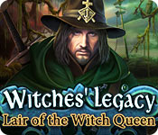 Free Witches' Legacy: Lair of the Witch Queen Game