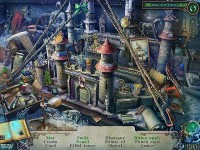 Witches' Legacy: Lair of the Witch Queen Game screenshot 1
