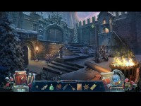 Witches' Legacy: Rise of the Ancient Game screenshot 1