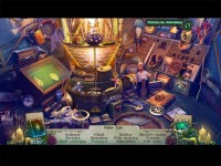 Witches' Legacy: The Ties That Bind Collector's Edition Game screenshot 1