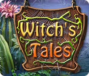 Free Witch's Tales Game