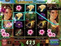 WMS Slots: Quest for the Fountain Game Download screenshot 2