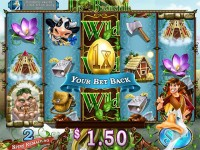 WMS Slots: Quest for the Fountain Games Download screenshot 3