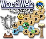 Free Word Web Deluxe Game