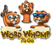 Free Word Whomp To Go Game