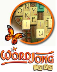Free WordJong To Go Game