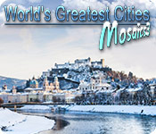 Free World's Greatest Cities Mosaics 3 Game