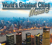 Free World's Greatest Cities Mosaics 6 Game