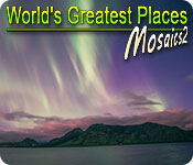 Free World's Greatest Places Mosaics 2 Game