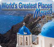 Free World's Greatest Places Mosaics 3 Game