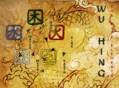 Free Wu Hing: The Five Elements Game