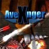 Free XAvenger Game
