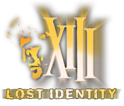 Free XIII: Lost Identity Game