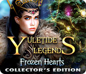 Free Yuletide Legends: Frozen Hearts Collector's Edition Game