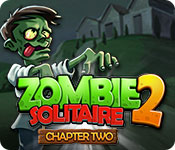 Free Zombie Solitaire 2: Chapter 2 Game