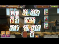 Zombie Solitaire 2: Chapter 2 Game screenshot 1