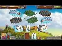 Zombie Solitaire 2: Chapter 2 Game Download screenshot 2